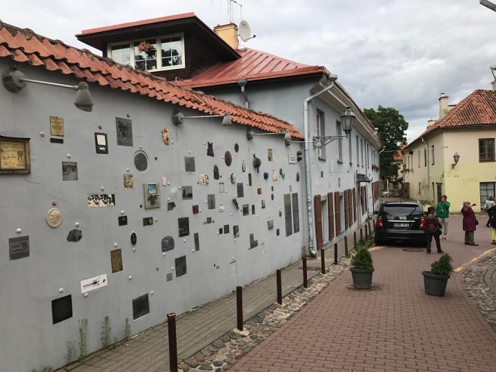 Literatu Street