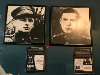 KGB / Museum of Genocide